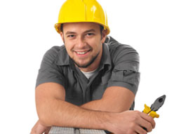 Contractors and Tradespeople icon