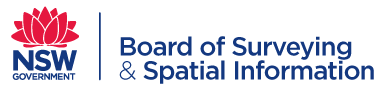 Board of Surveying and Spatial Information